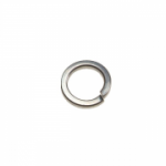 BZP Spring Washers