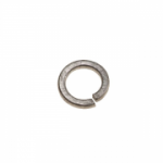 Galv. Spring Washers10