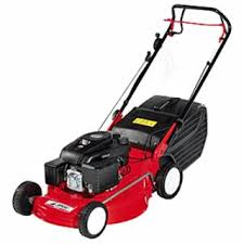 gardening equipment lawn mower